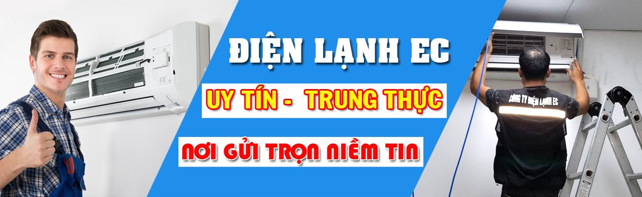 Công ty sửa chữa điều hoà công nghiệp tại Bắc Ninh uy tín giá rẻ