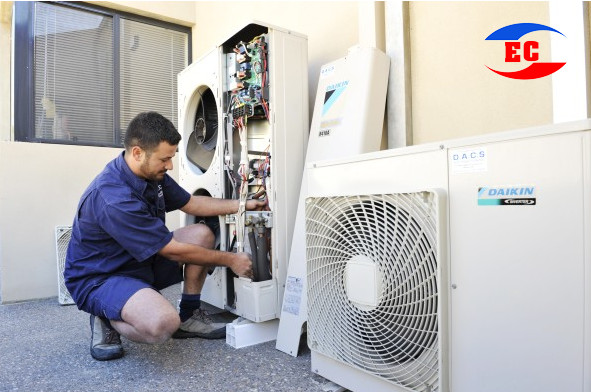 Dịch vụ sửa điều hòa tại Bắc Ninh, lắp đặt máy điều hòa tại Bắc Ninh
