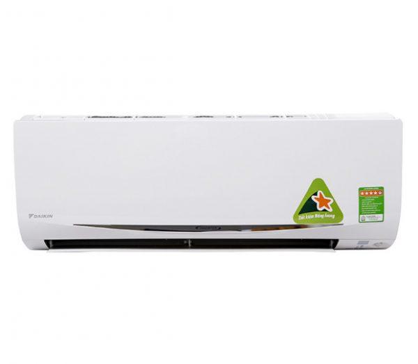 Giới thiệuMáy Điều Hoà Daikin FTKQ25SAVMV Inverter 1Hp đang có bántại Điện Lạnh EC - Lắp đặt máy lạnh tại Bắc Ninh