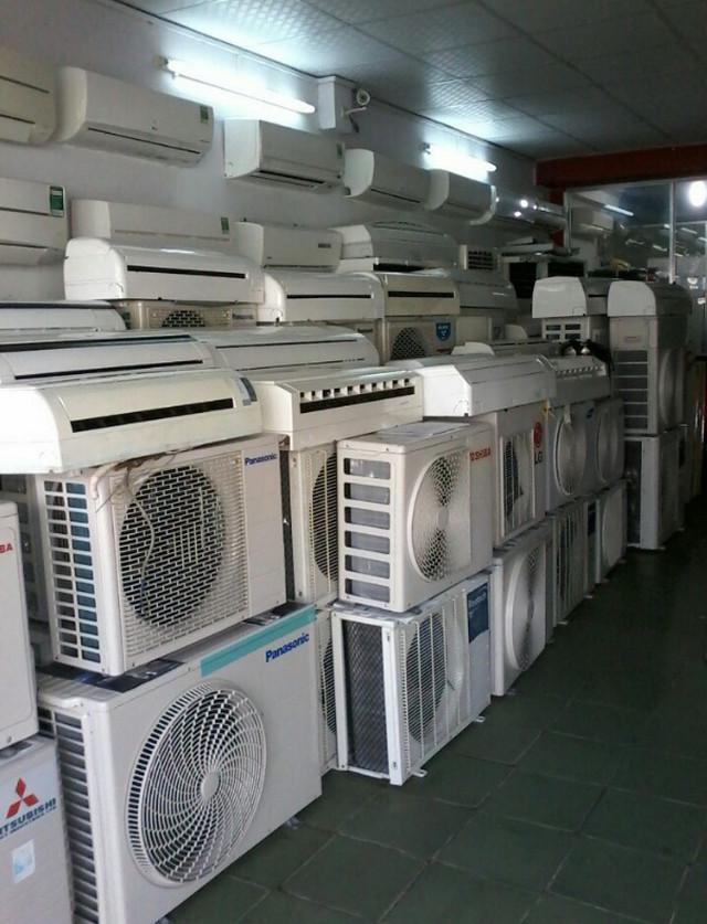 Điện Lạnh EC Thu mua, lắp đặt máy điều hoà cũ tại Bắc NinhĐiện Lạnh EC Thu mua, lắp đặt máy điều hoà cũ tại Bắc Ninh