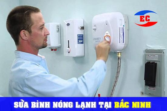 Dịch Vụ Sửa Bình Nóng Lạnh tại Bắc Ninh