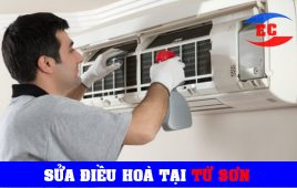 Sửa Điều Hoà Tại Từ Sơn Bắc Ninh Uy Tín Giá Rẻ, Bơm Gas Điều Hoà Tại Nhà