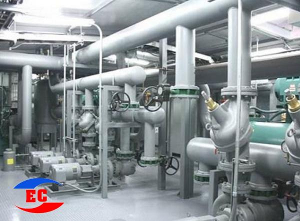 Dịch vụ Sửa chữa máy Chiller, Dịch vụ bảo dưỡng Chiller Bắc Ninh