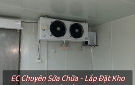Sửa Kho Lạnh Tại Bắc Ninh